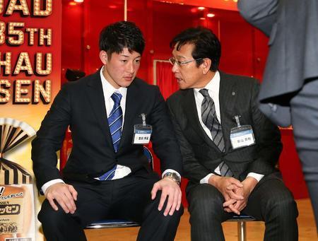 吉田輝星が開幕投手?日本ハム栗山監督が大胆プラン