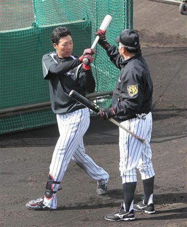 【阪神】掛布「大山はドラ3なら良い選手」