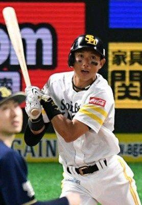 川崎宗則(36).278 0 4 0盗塁 出塁率.352 のサムネイル