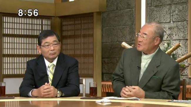 張本「まあ、優勝するのは阪神巨人、横浜広島でしょうね」