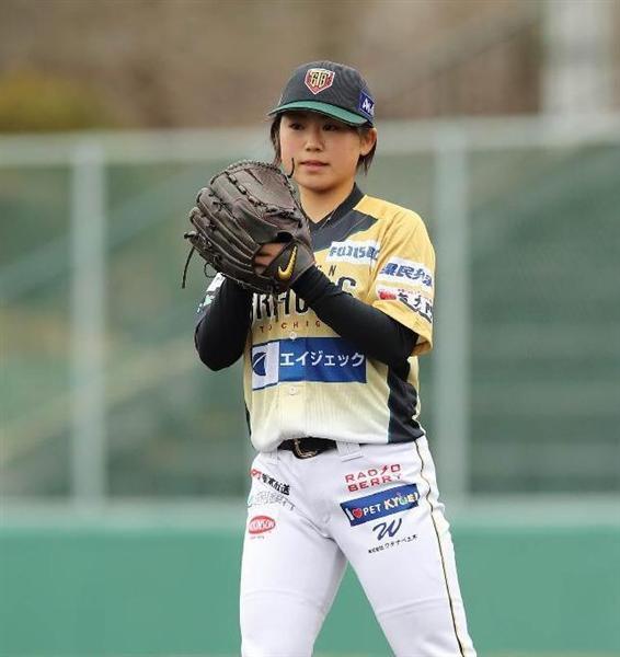 「ナックル姫」こと吉田えり氏、女子野球界復帰へ