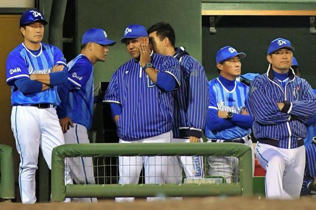 【野球】DeNAラミレス監督 桑原&倉本らレギュラー固定にこだわる訳