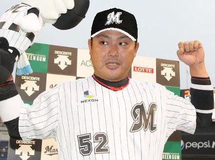 【悲報】ロッテ、村田修一を獲得しても用意出来る背番号が4と5くらいしか無い