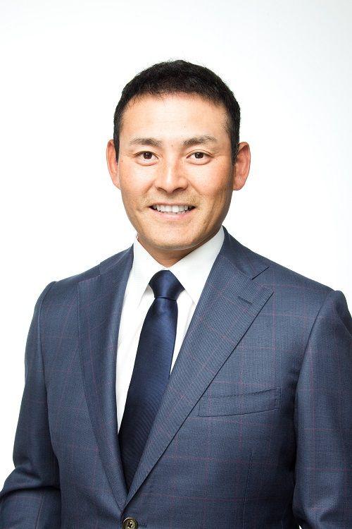 川上憲伸氏1