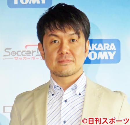 土田晃之さん、巨人の監督人事を批判「生え抜き、古くない?本当にもうダサイんだけどそういうの」