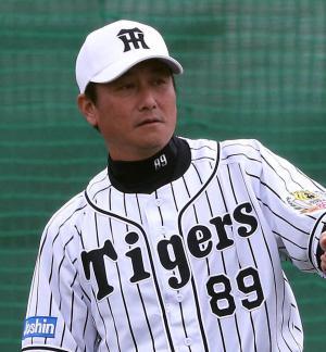 【朗報】阪神元コーチ山脇光治さん、阪神の新ポストに就任wwwwwww: なんじぇいスタジアム@なんJまとめ