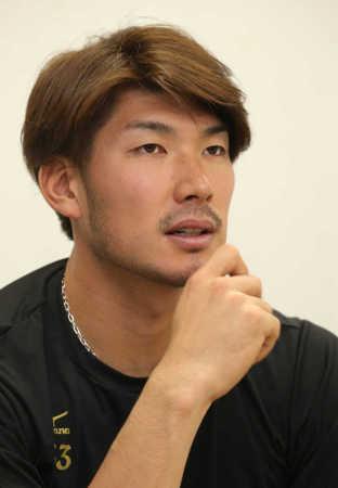 覚醒した日本ハム大田泰示 心強かった栗山監督の助言「思い切りやってくれ」