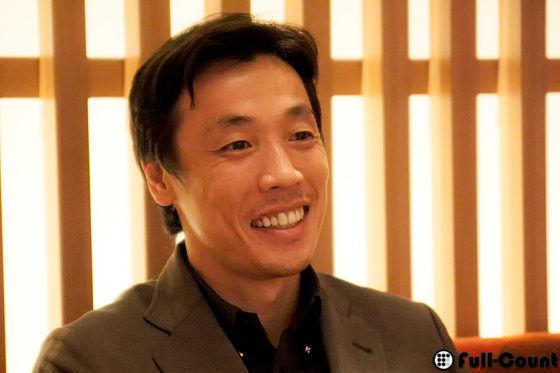 鈴木尚広さん「東京ドームのトイレを使った回数も歴代1位」