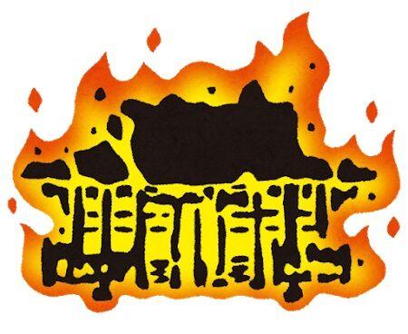 landmark_honnouji_fire