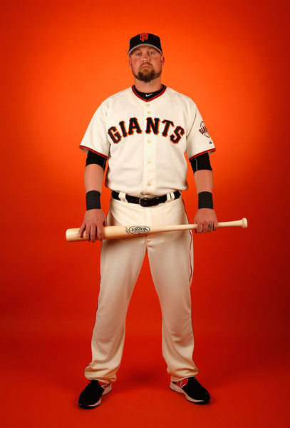 Casey+McGehee+San+Francisco+Giants+Photo+Day+ForIGx6gs1Xl