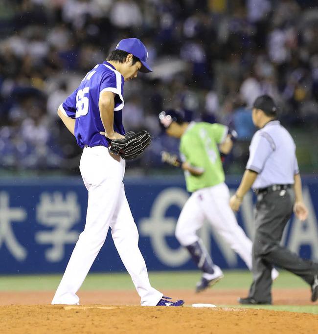 中日・近藤投手コーチ「こうなったのは全て僕の責任。申し訳ない」