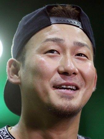 中田翔 MRI検査の結果は右肩の炎症 ノースロー調整へ