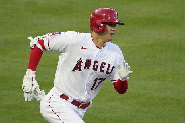 【MLB】大谷翔平 4の0で2試合連続無安打…微妙なジャッジに戸惑いも エンゼルスは連敗で借金2