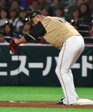 中田翔さん「10連敗?しゃーないやろ割り切ってやるのも大事やで」