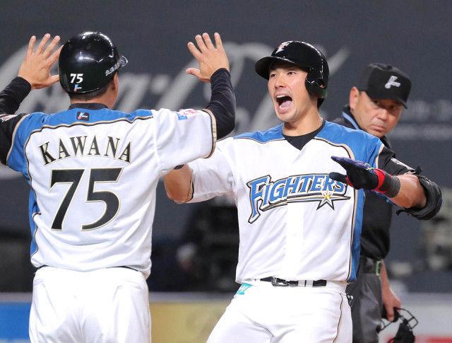 大田泰示さん、プロ初の2打席連続HRに「自分のバッティングを見失わないこと」