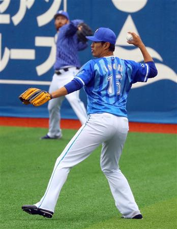【DeNA】井納翔一、今シーズンは7回の勝ちパターン確定