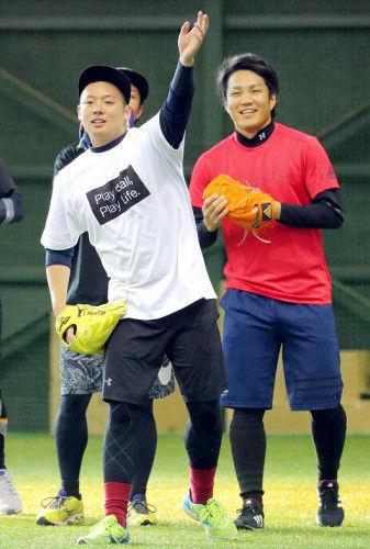 【楽天】松井裕、シンカー系ボール習得に挑戦 きっかけはマー君の一言だった
