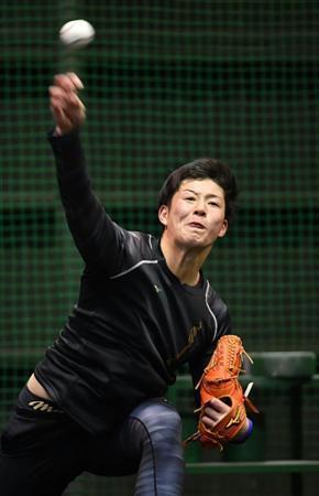日本ハム・吉田輝星が持つ「大谷にはない才能」 加藤2軍投手コーチが太鼓判