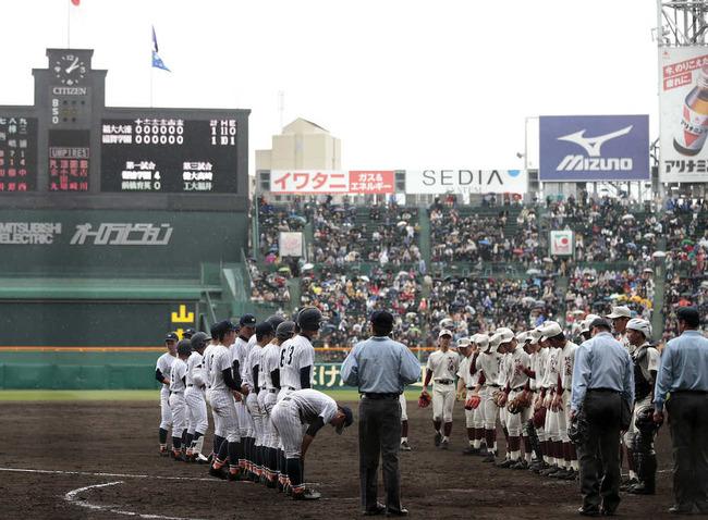 高校野球、ついにタイブレーク導入へ