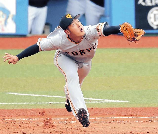 【巨人】岡本「6番一塁」で開幕スタメン!…23日からベストオーダー、東京Dで楽天3連戦