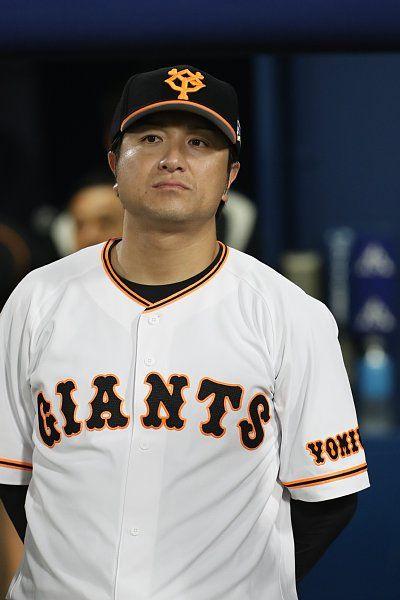 【悲報】高橋由伸監督、心の歪みを隠しきれていなかった