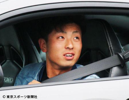 【窃盗逮捕】元巨人・柿沢容疑者は「球界のルパン」楽天時代から囁かれていた悪評【東スポ】