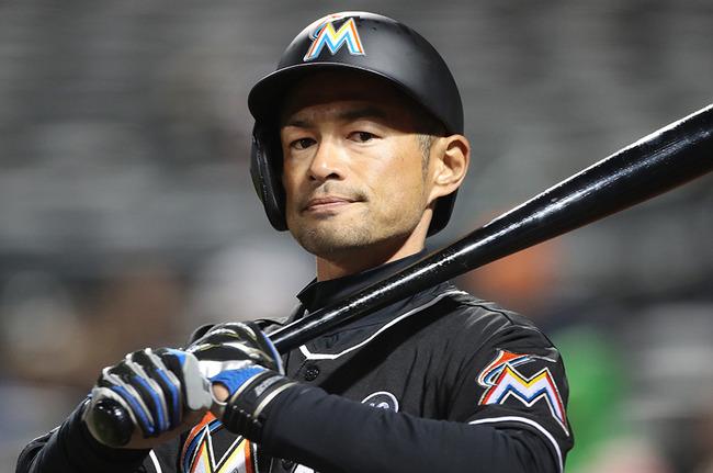 イチローが来年日本でプレーすれば通算打率と通算盗塁成功率の日本記録確実という事実