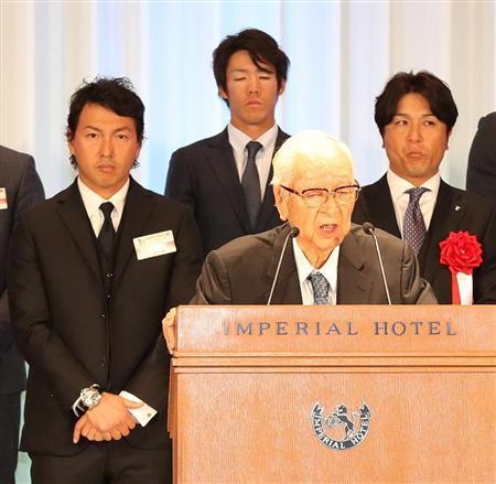【朗報】渡辺恒雄さん(90)、元気すぎる