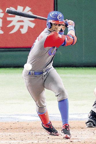 ロッテ、打線のテコ入れの為キューバの走り打ち外野手を獲得へ