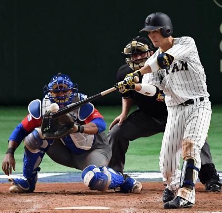 【WBC】小林誠司さん「俺なんかは、いるだけだけど、めちゃくちゃ応援するから」