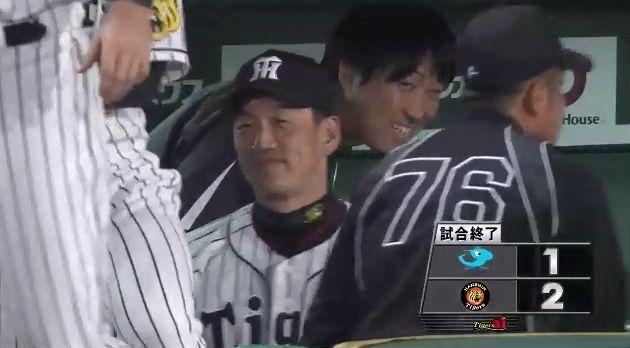 阪神(2位と2.5G差)→気が抜けない 楽天(3.5G差)→このまま優勝しそう