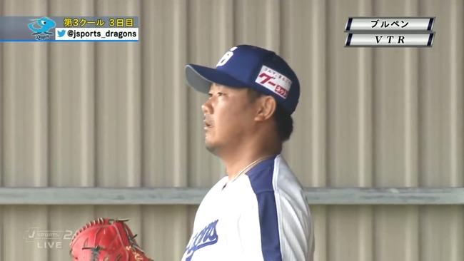 中日・松坂、連投!20日にもフリー打撃登板「狙うための的がほしい」