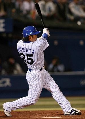 村田が横浜に帰って新井さんみたいになる可能性