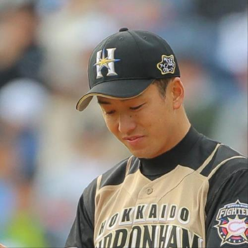 斎藤佑樹さん、二軍で5回5安打2失点