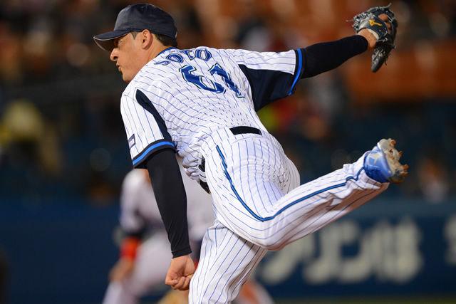 「横浜のクソ外人」で思い浮かんだ選手