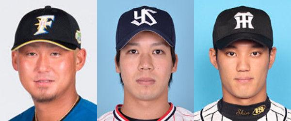 中田翔・山田哲人・藤浪晋太郎←この中で来年復活しそうな選手は?