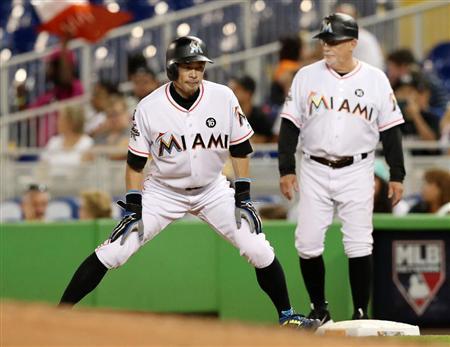イチロー 通算敬遠数 NPB 98(歴代13位) MLB 181(歴代25位)