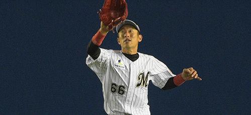 ロッテ岡田、赤星氏の持つ本塁打無し記録まで残り85打席