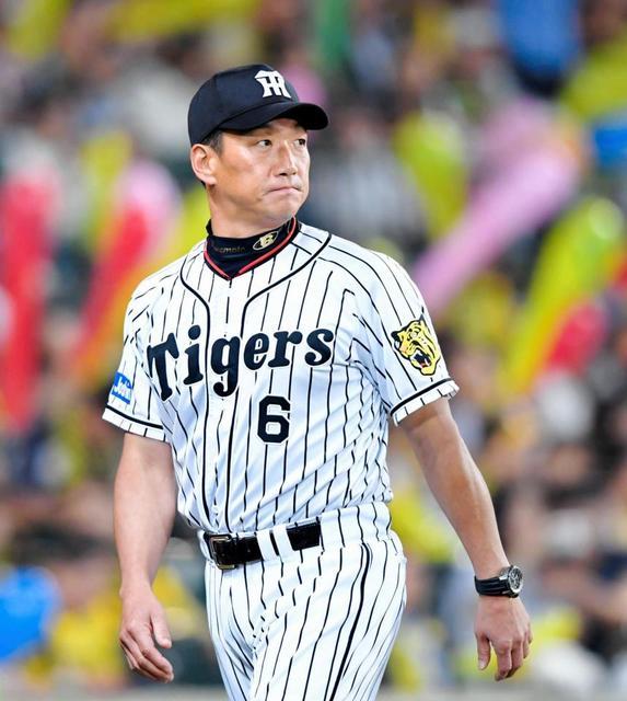 阪神、韓国に熱視線 来季の新外国人獲りへ韓国リーグの外国人リストアップ