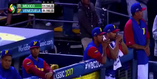 【WBC】ベネズエラ予選落ちwwwwwwwwwwwwwwwwwwwwww