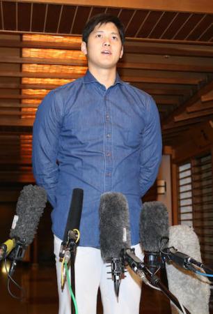 大谷翔平「規定打席にも規定投球回にも到達してないのに、何でベストナイン?」: なんじぇいスタジアム@なんJまとめ
