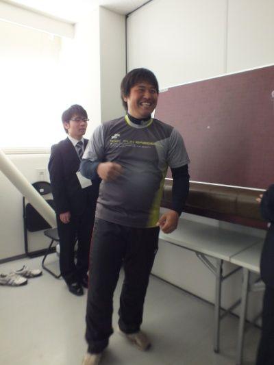 3この時点でナンバーワンといわれ得意げ平田くん