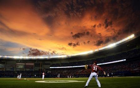 野球選手のかっこ良くて高画質な画像・壁紙まとめ!