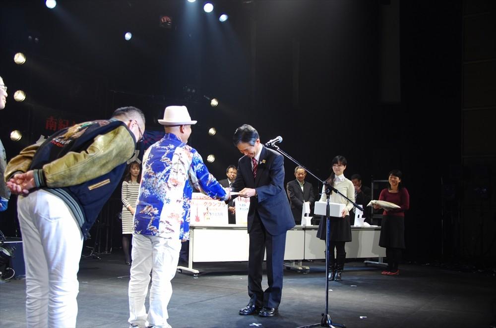 2015南紀おやじバンド1337