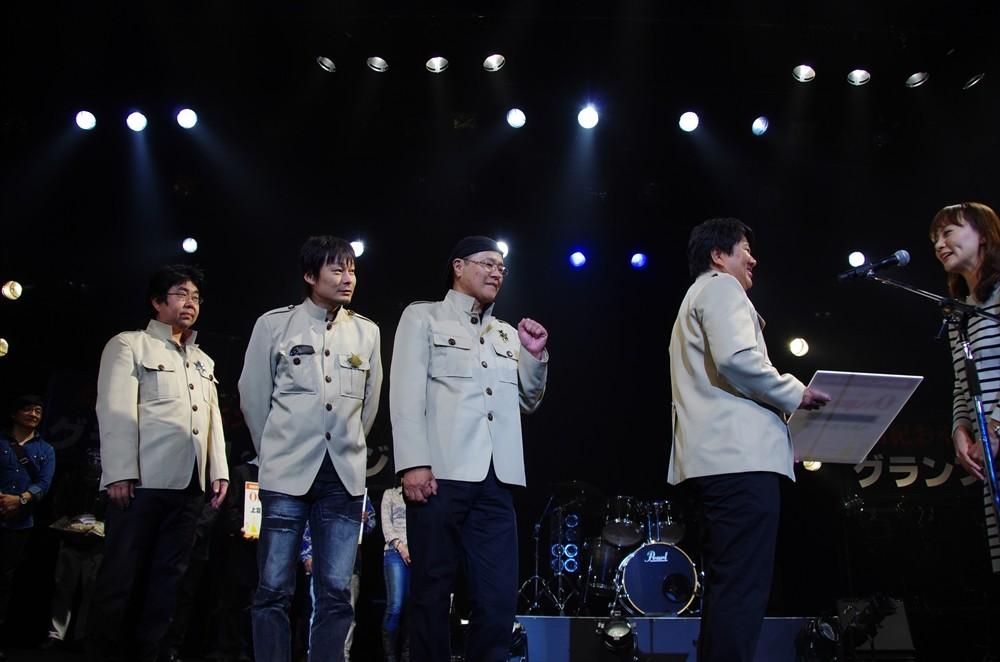 2015南紀おやじバンド1357