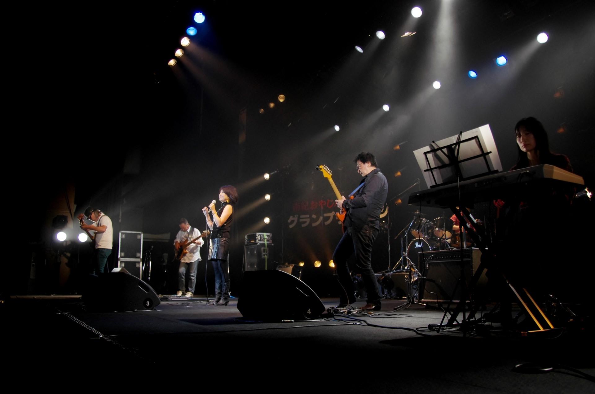 2015南紀おやじバンド0176