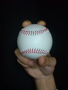 220px-Two-seam_fastball_1