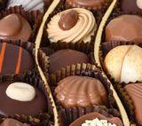 第一回選択希望チョコレート菓子