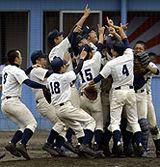 青森県予選突破し甲子園初出場の聖愛高校野球部がまるで漫画