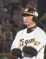 【画像大量】阪神の選手のかっこいい写真クレメンス